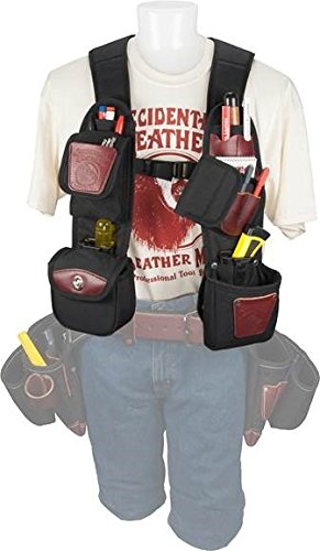 Occidental Leather 1550 Stronghold Light Suspenders with Insta-Vest Package by Occidental Leather (Image #8)