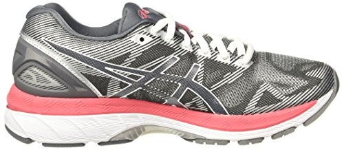 Chaussure Carbon 19 Rouge Red running White Gel Femme Nimbus Bw6xqBArU