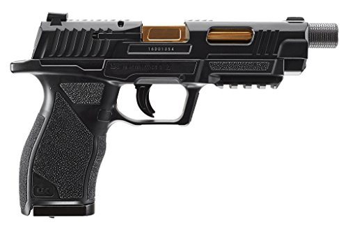 Umarex SA10 CO2 Blowback .177 BB/Pellet Air Pistol