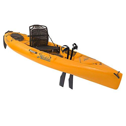 Hobie Mirage Revolution 11 Kayak 2018-11ft6/Papaya Orange -  8009338