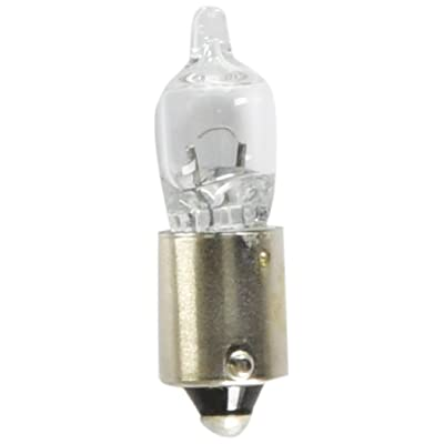"OSRAM-SYLVANIA Position Light Bulb Inside Headlight (12V - 6W H6W) ""Longlife Bulb"" 99963114090: Automotive"