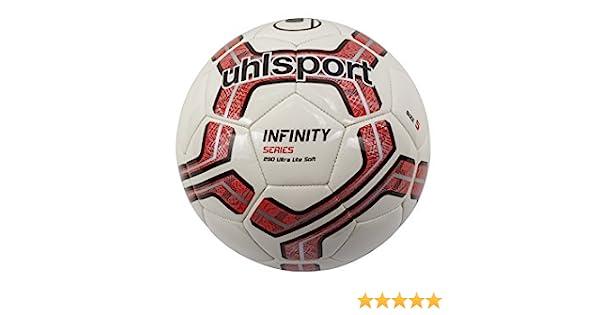 uhlsport Infinity 290 Ultra Lite Soft Balones, Hombre: Amazon.es ...