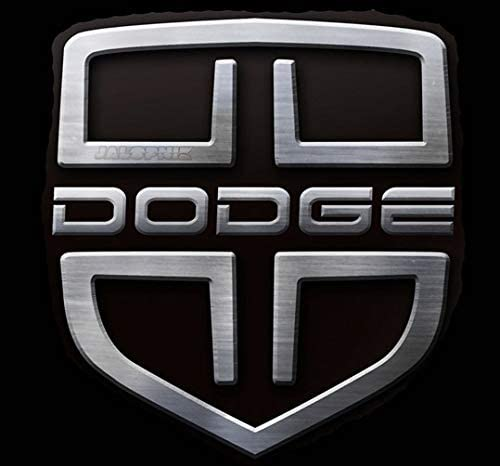 Dodge Pickup ram Nitro Viper Charger Auto Logo Casquette de Baseball Noir Taille Unique k132