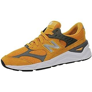 New Balance Mens X90 Orange