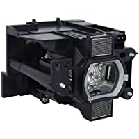 Kingoo Excellent Projector Lamp For HITACHI CP-WU8460 CP-WU8461 CP-WX8265 CP-X8170 HCP-D767U Replacement projector Lamp Bulb with Housing
