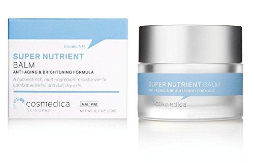 Cosmedica Super Nutrient Moisturizer, 0.7 -