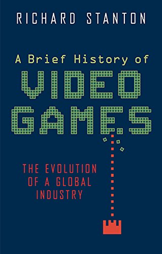 A Brief History of Video Games (Console Evolution)