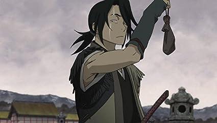 Sword of the Stranger [Francia] [Blu-ray]: Amazon.es ...