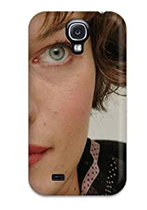 High-end Case Cover Protector For Galaxy S4(milla Jovovich Woman Babe Women Cute Celebrity Female Pretty People Celebrity)