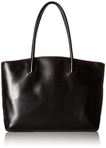 Lodis Audrey Milano Tote,Black,one size by Lodis