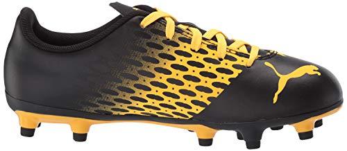 PUMA Kids Spirit Iii Firm Ground Soccer Shoe