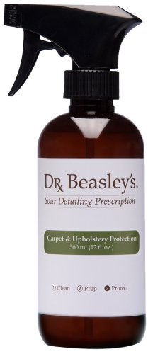 Dr. Beasley's I30T32 Carpet and Upholstery Protection - 32 oz. Dr. Beasley' s