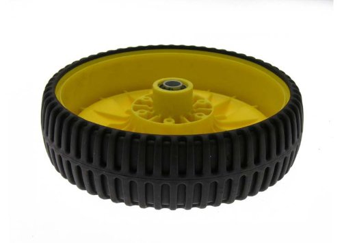 John Deere OEM Wheel and Tire GY20630 For Walk Behind Mowers