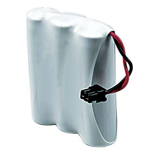 ULTRALAST Cordless Phone Battery Replacement for Battery- 3AA w/Mitsumi