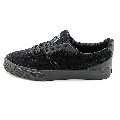 GLOBE Skate Shoes GONZALEZ SABBATH BLACK/BLACK