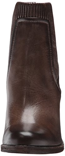 Frye Women's Scrunch US Black Slate 5 76229 Boot Back 5 Zip M Carrie TTrwqd4