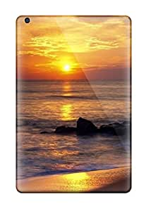 Xianshishop Design High Quality Evening Beach Covers Cases With Excellent Style For Ipad Mini