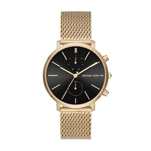 Michael Kors Men's Jaryn Gold-Tone Watch - Michael Guys Kors