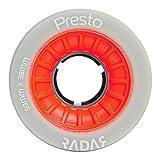 Radar Wheels - Presto - Roller Skate Wheels - 4