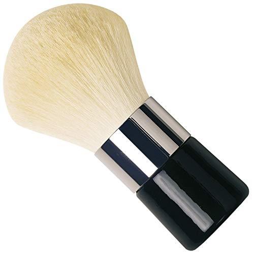 Da Vinci Brushesda Vinci Cosmetics Series 9993 Classic Powder Brush, Oval White Natural Hair with Short Freestanding Handle, 11 Gram | DailyMail