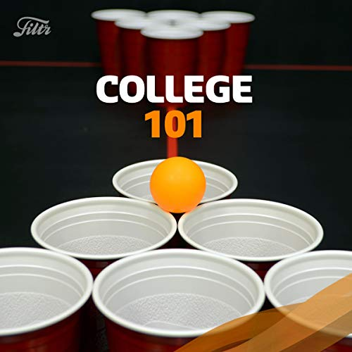 College 101 by Filtr