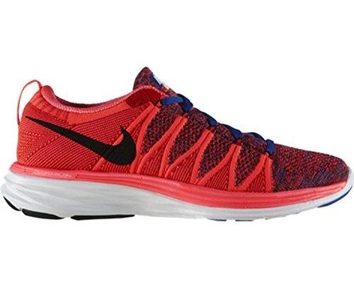 Nike Mens Flyknit Maan 2 Loopschoenen