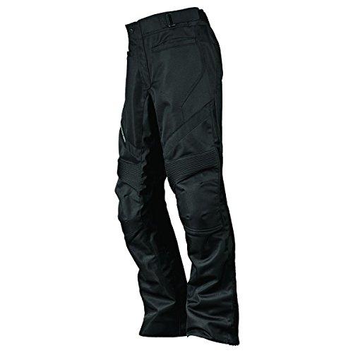 Scorpion Drafter Mesh (ScorpionExo Men's Drafter II Pants (Black,)