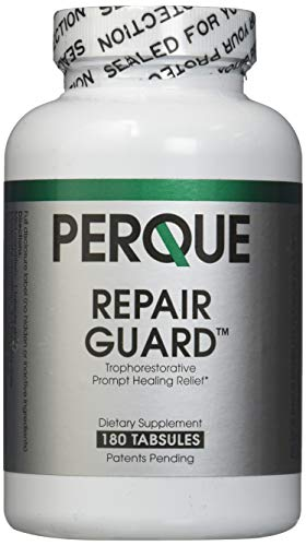 Cell Guard Antioxidant - PERQUE Repair Guard 180 tabs