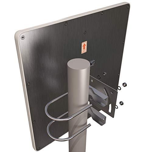 Tupavco TP511 Panel Antenna 2.4GHz WiFi 20dBi Wireless Outdoor 18° Directional N (f) High Gain Range by Tupavco (Image #3)