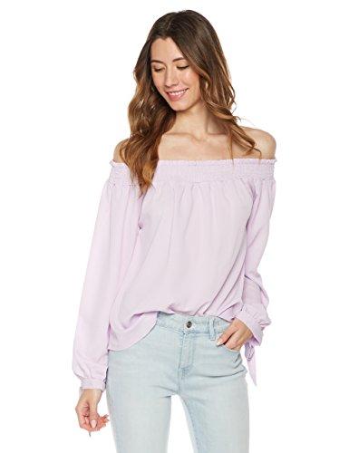 women top blouse - 1