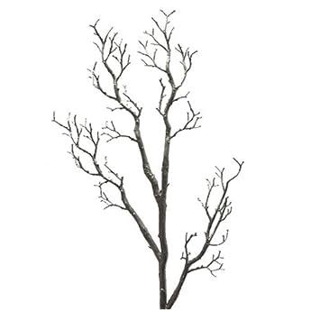 Amazon 4 Pack 32 Manzanita Branches For Wedding Diy