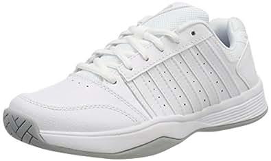 K-Swiss Womens Tennis Shoes Size: 5