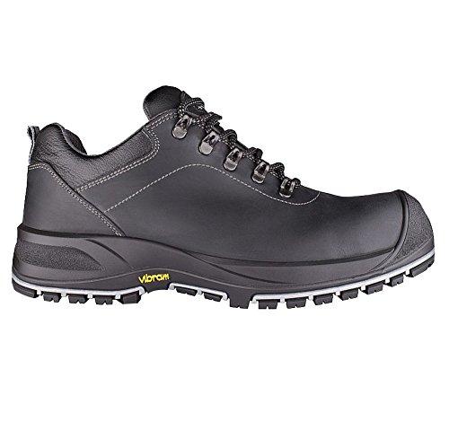 Solid Gear SG7400339 Atlas Chaussures de sécurité S3 Taille 39 Noir