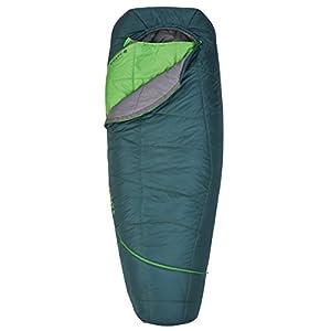 Kelty TRU Comfort 20 Degree Sleeping Bag, Regular, Ponderosa Pine/Tree Top