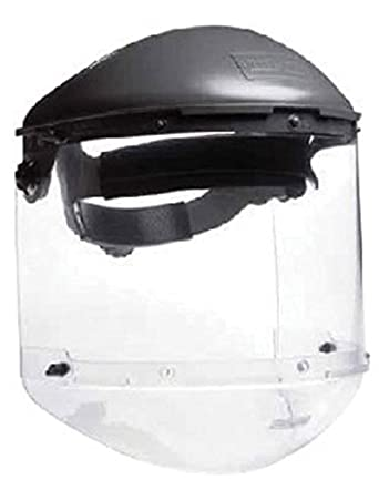 Fibre-Metal by Honeywell High Performance Model 41 Face Protection ...