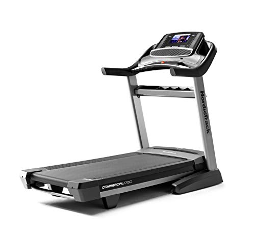 NordicTrack Commercial Treadmill Series with 1 Year iFit Subscription Model 1750, 2950, 2450