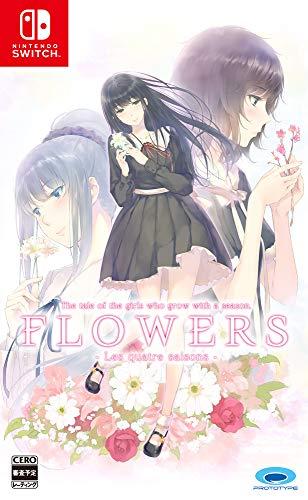 FLOWERS 四季の商品画像