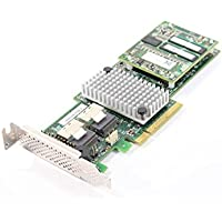 Dell CloudEdge C6220 PowerEdge C6220 C6220II Rack Server PCI-E 2.0 X8 2 SAS Ports 6GB/S SAS Raid Controller Card FNR56 0FNR56 CN-0FNR56