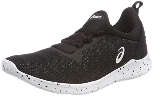 Fit Sana Nero Da Asics white 001 Fitness 4 Donna black Scarpe Ud0wwqx
