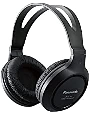 Panasonic Lightweight Headphones with XBS Port