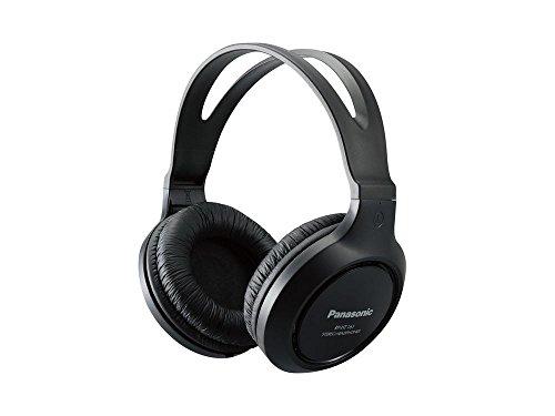 Panasonic Headphones RP-HT161-K Full-Sized