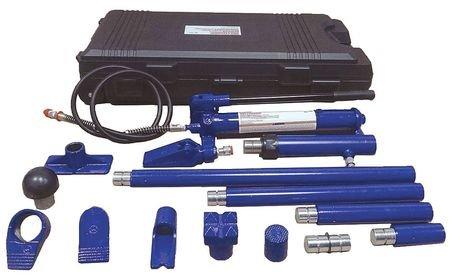 Westward 3ZC69 Ram System, 10 Ton by WestWard Tools