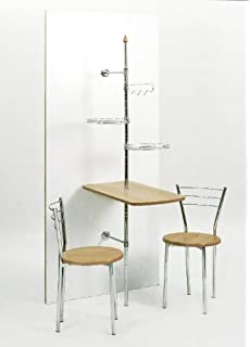 küchendiener mit rolltisch weiß: amazon.de: küche & haushalt - Rolltisch Küche
