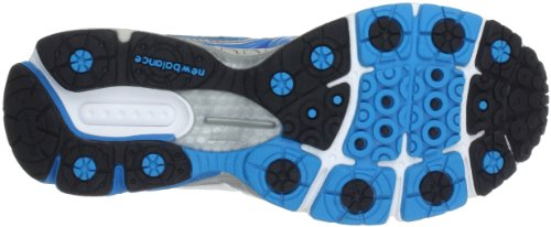 New Balance W860 B 281921-50 Damen Laufschuhe Blau (BW3 BLUE 5)