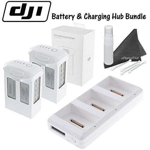 dji phantom 4 charging hub manual