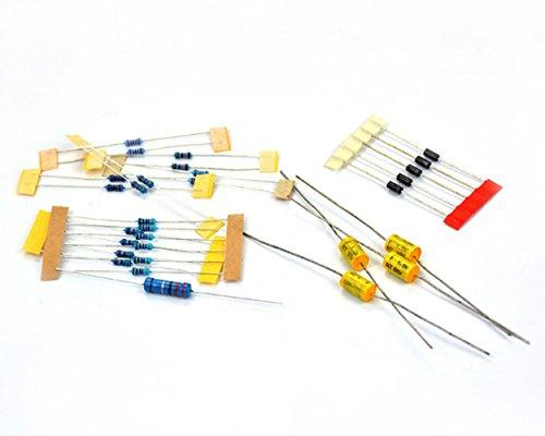 AOSHIKE 6J1 valve tube amplifier kit 6J1 tube preamp