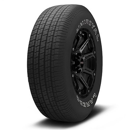 Uniroyal Laredo Cross Country All-Terrain Radial Tire - 285/75R16 122R