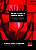img - for ABC of Behaviour Change Theories book / textbook / text book