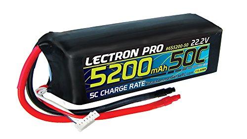 Lectron Pro 22 2 volt 5200mAh