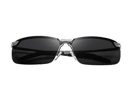 XUEP Gafas de sol Gafas de sol Tide Drift Gafas de pesca ...